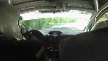 Rallye du Gap Racing 2014 - ES7 Notre Dame du Laus/Jarjayes