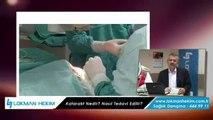 Katarakt Ameliyatı Hakkında Bilmeniz Gerekenler