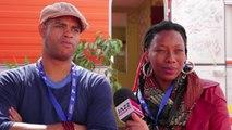 Fatoumata Diawara et Roberto Fonseco, osmose totale à Jazz in Marciac