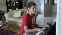 Adele _Someone Like You_ - Covered by Nick Merico