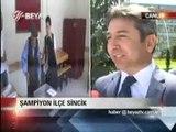Adıyaman - Sincik'te CHP Tabanı Bile Cumhurbaşkanlığı İçin Başbakan Erdoğan'a Oy Verdi - Adıyaman Milletvekili Ahmet Aydın