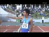 2010国体陸上 成年男子100m決勝