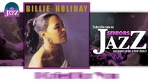 Billie Holiday - I Cried for You (HD) Officiel Seniors Jazz