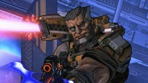 "CGR Trailers - BORDERLANDS: THE PRE-SEQUEL ""Lunar Mayhem"" Gamescom Trailer"