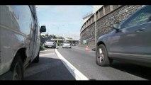 Sécurité Routière: en juillet, moins de motards tués sur les routes