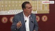 CHP Konya Milletvekili Kart -