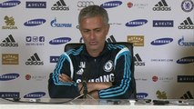 Jose Mourinho: Chelsea are title contenders