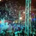 Schiuma Party Gay Village 2014