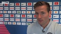 Football / Entretien RMC Sport : Yohan Cabaye - 15/08