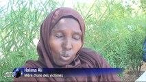 Combats dans Mogadiscio opposant forces somaliennes à une milice