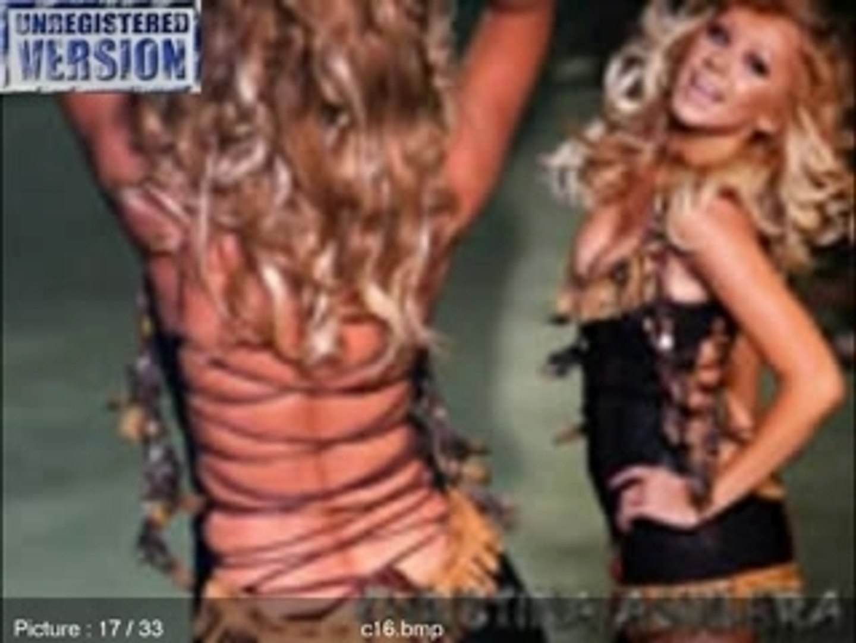 Slow Down Baby Christina Aguilera Vidéo Dailymotion
