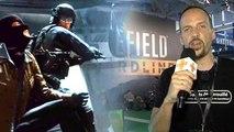 Battlefield : Hardline nos impressions