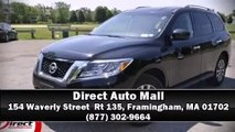 2013 Nissan Pathfinder - Boston Used Cars  Direct Auto Mall