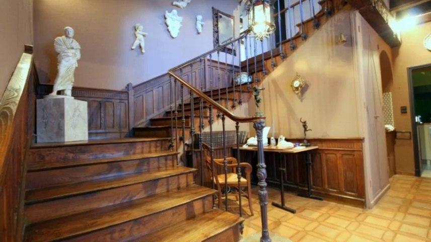 A vendre - maison - Montricoux (82800) - 18 pièces - 810m²