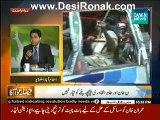 Faisla Awam Ka (Imran Khan and Tahir ul Qadri Don't Going Back) – 15th August 2014