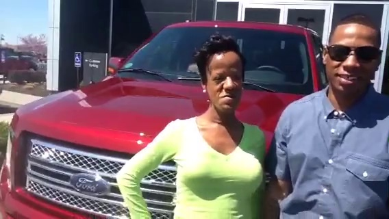 Ford Dealer CITYSTAE | Ford Dealership Harrisonville, MO