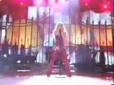 Arabic Shakira Belly Dance Ojos Asi -