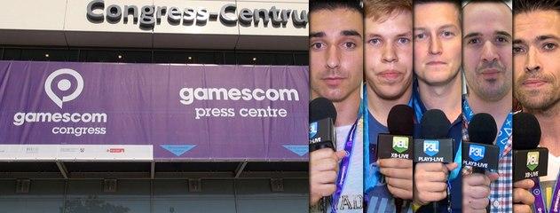 Nos impressions sur les jeux de la Gamescom : 2/2 de