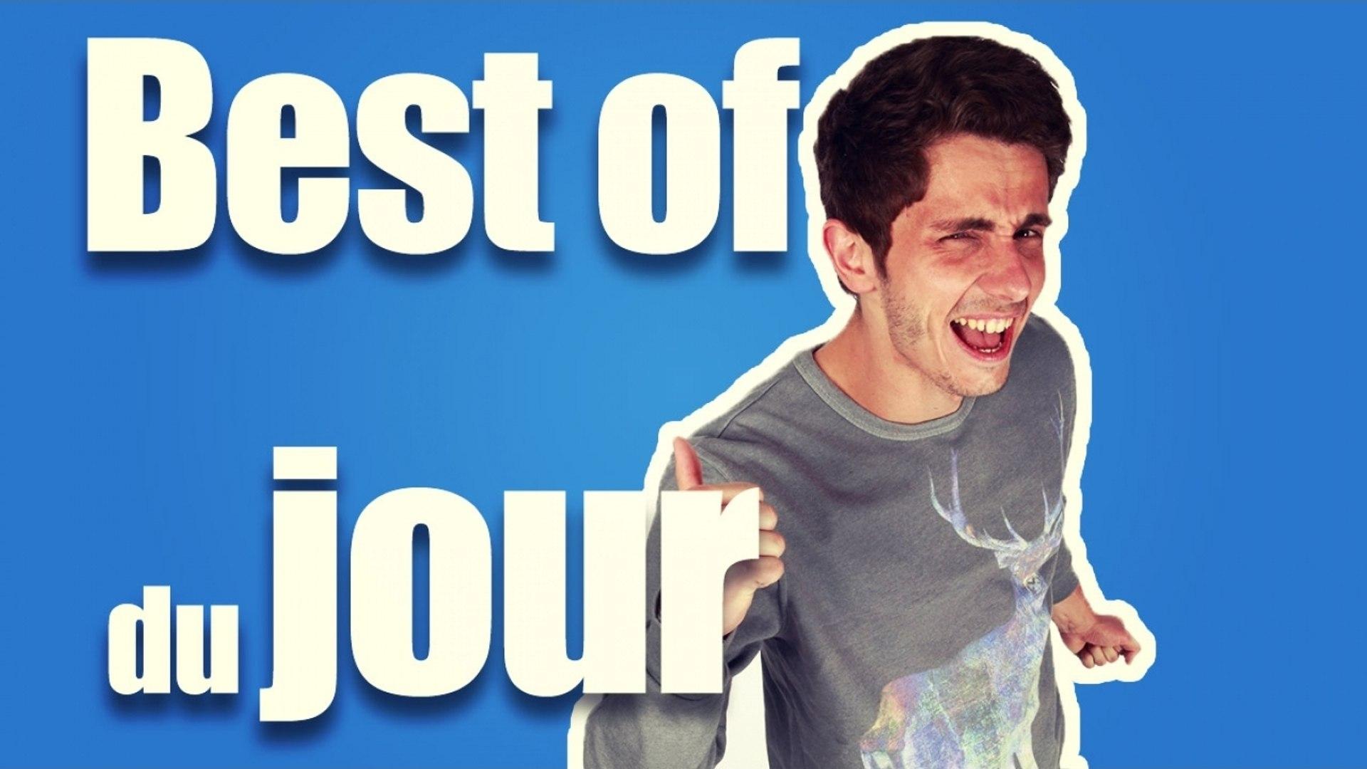 Best of vidéo Guillaume Radio 2.0 sur NRJ du 15/08/2014