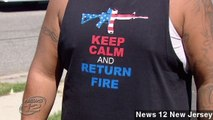 Veteran Says Six Flags Turned Him Away For 'Offensive' Shirt