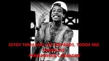 Wiz Khalifa We dem boyz. (Subtitulada Español)