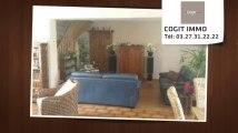 A vendre - maison - QUERENAING (59269) - 7 pièces - 208m²