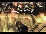 Andres - Final Fantasy 8 - Run Away