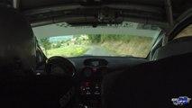 Rallye du Gap Racing 2014 - ES2 Lardier/Fouillouse