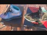 Cheap Lebron James Shoes Free Shipping,LeBron 10 vs LeBron 11