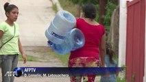 Mexique: craintes pour la santé après la pollution d'un fleuve