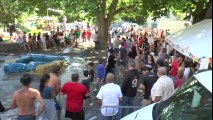 Jeux inter-villages fête la Mure Argens