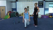 Resistance Band Workouts _ Strength Training for the Legs With Resistance Bands