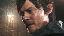 Silent Hills: Norman Reedus Trailer [HD]