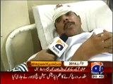 Gullu Butt from Dr. Tahir-ul-Qadri