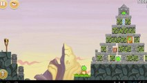 Angry Birds   Angry Birds Seasons South America 2   Funny Angry Birds Videos