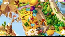 Angry Birds Epic Gameplay HD - Angry Birds Movie Game   Funny Angry Birds Videos
