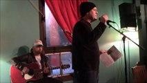 SoloVox poésie musique slam - 58 - SoloVox version Cabaret enregistrée le 26 mars 2014 au Bar l'Escalier, partie 2