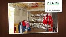 A vendre - appartement - ST FRANCOIS LONGCHAMP (73130) - 4 pièces - 112m²