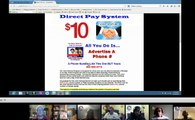 Be Paid $2,000 Generate Leads Your Biz Free Auto Lead Generator Direct Pay System DPS