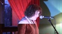SoloVox poésie musique slam - 60 - SoloVox version Cabaret enregistrée le 30 avril 2014 au Bar l'Escalier, partie 1