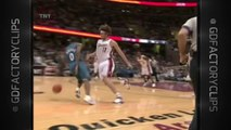 Lebron James vs Gilbert Arenas Duel Highlights 2006 Playoffs R1G5 Cavaliers vs Wizards - MUST SEE!