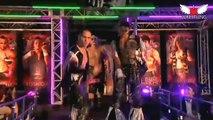 I love Wrestling - ep. 2 - Prince Devitt to WWE, Bullet Club, Pro Wrestling Guerilla and more