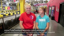 Youth Summer Camp at Pole Position Raceway Summerlin | Las Vegas Family Activities pt. 2