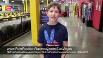 Youth Summer Camp at Pole Position Raceway Summerlin | Las Vegas Family Activities pt. 4