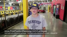 Youth Summer Camp at Pole Position Raceway Summerlin | Las Vegas Family Activities pt. 6