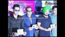 Music of Punjabi film 'Double Di Trouble' launched | Dharmendra | Gippy Grewal