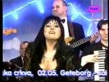 Nadica Jovanovic - To cigani to