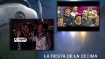 Hala Madrid y Nada Más - Canción de LA DECIMA   Luna Nueva   Himno Del Real Madrid