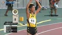 2012全国小学陸上 男子4X100mR決勝