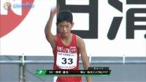 2012全国小学陸上 男子80mH決勝